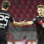Absolute Marktwertgewinner der Woche – KW 4: Bayern-Trio dabei, Kimmich toppt alle