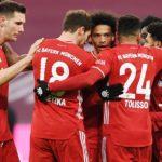 LIVE – Der Comunio-Countdown vor dem 15. Spieltag: Gnabry fehlt den Bayern