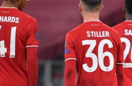 Chris Richards könnte beim FC Bayern womöglich bald häufiger zum Einsatz kommen.