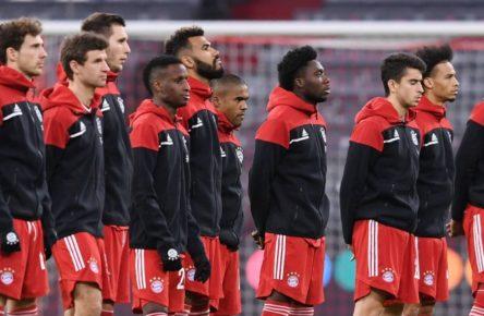 Die Neuzugänge des FC Bayern konnten bislang nicht groß überzeugen.