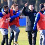 Hertha BSC unter Dardai: Warum diese Stars nun profitieren könnten – und wer keine Rolle mehr spielt