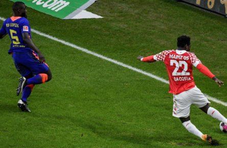 Danny da Costa vom FSV Mainz 05