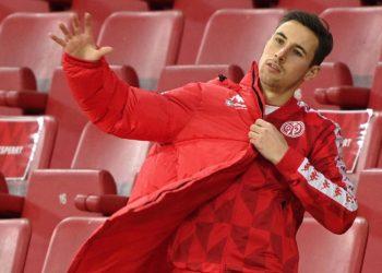 Dominik Kohr vom FSV Mainz 05