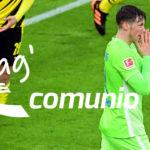 Frag' Comunio: Warum wurde Weghorst nach unten korrigiert?