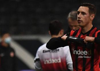 Von Eintracht Frankfurt zum 1. FSV Mainz 05? Dominik Kohr