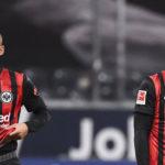 Auf Spielplan-Basis einkaufen, 16. bis 18. Spieltag, Teil zwei: Frankfurter Feierlichkeiten vor Fortsetzung