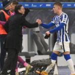Der Comunio-Geheimtipp: Luca Netz von Hertha BSC