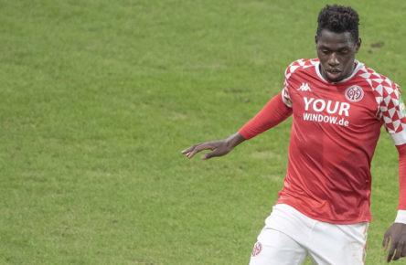 Sofortverstärkung für den 1. FSV Mainz 05: Danny da Costa
