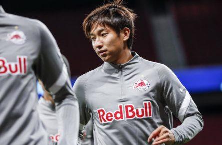 Masaya Okugawa wechselt zu Arminia Bielefeld