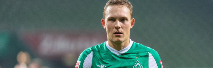 Bald wieder fit? Ludwig Augustinsson von Werder Bremen
