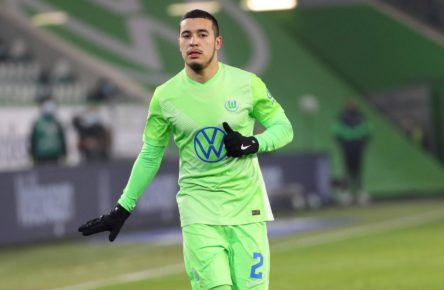 William wechselt wohl von Wolfsburg zu Schalke