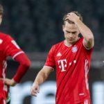 FC Bayern: Jetzt auch noch Pavard! Wer profitiert von den ganzen FCB-Ausfällen?