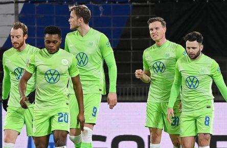 Vfl Wolfsburg: Spieler bei Comunio