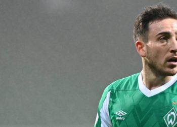 Spielt bei Werder Bremen groß auf: Kevin Möhwald