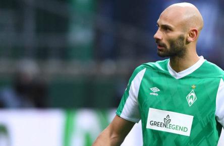 Führungsspieler bei Werder Bremen: Ömer Toprak