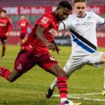 Köln-Neuzugang Emmanuel Dennis im Check: Der Unberechenbare