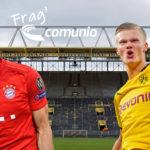 Frag' Comunio: Lewy, Haaland, Silva, Müller oder Kramaric?