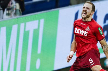 Gesetzt beim 1. FC Köln: Rafael Czichos