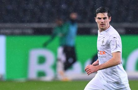 Vielleicht der wichtigste Spieler bei Borussia Mönchengladbach: Jonas Hofmann