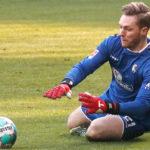 Der Comunio-Geheimtipp: Florian Müller vom SC Freiburg