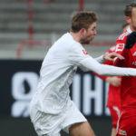 Auf Spielplan-Basis einkaufen, 20. und 21. Spieltag: Eiserne Aussicht