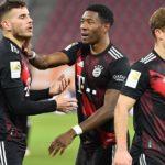 Comunio-Vorschau zum 26. Spieltag: Alaba wieder dabei, Kimmich fraglich