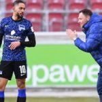 Marktwertgewinner der Woche – KW 13: Schalke und Hertha im Doppelpack