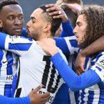 """Kaderanalyse Hertha BSC: """"Big City Club"""" vor dem Derby – die Leidenschaft ist zurück!"""
