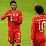 FC Bayern: Sane, Coman oder Gnabry? Auf diesen FCB-Star solltet ihr jetzt setzen!