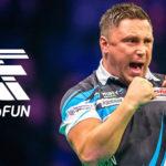 Das Darts-Managerspiel: Spiele jetzt die Premier League Darts 2021 bei ComunioFUN!