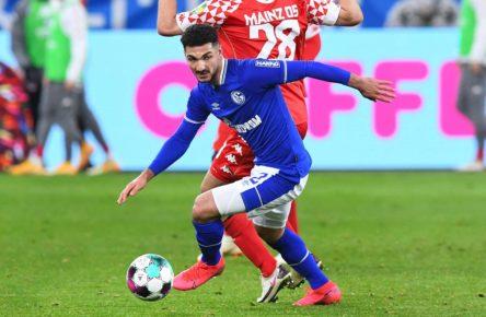 Kerim Calhanoglu vom FC Schalke 04