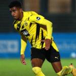 Der Comunio-Geheimtipp: Ansgar Knauff von Borussia Dortmund