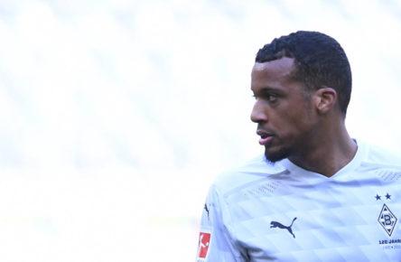 Wann meldet sich Alassane Plea von Borussia Mönchengladbach leistungstechnisch zurück?