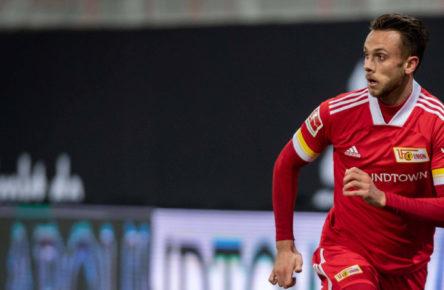Wird beim 1. FC Union Berlin eigentlich immer besser: Marcus Ingvartsen