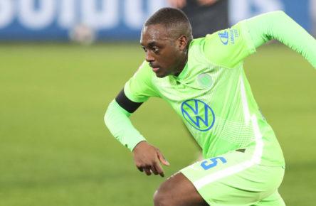 Bald wieder in der Startelf des VfL Wolfsburg? Jerome Roussillon