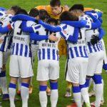 Nachholpartien von Hertha BSC vor dem 32. Spieltag: So profitiert ihr bei Comunio