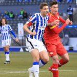 Comunio aktuell: Schick wohl Stamm bis Saisonende, Hertha wieder auf dem Platz