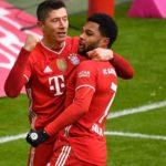 Comunio-Vorschau zum 31. Spieltag: Lewandowski und Gnabry zumindest im Kader