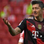 Marktwertgewinner des Monats – April: Lewandowski und zwei weitere Topstürmer vorn