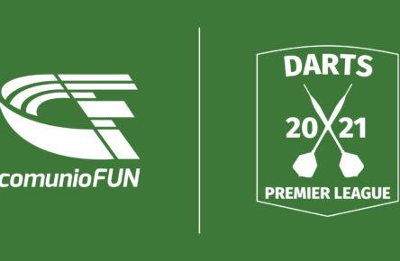 Die Premier League Darts 2021