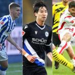 Mainz, Bielefeld, Hertha, Bielefeld, Köln und Schalke Abstiegskampf: Chancen, Prognosen, Kauftipps