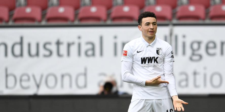 Zuletzt wieder Matchwinner beim FC Augsburg: Ruben Vargas