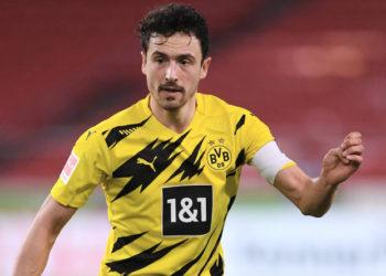 Wie oft steht Thomas Delaney bei Borussia Dortmund noch in der Startelf?