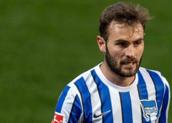 Unumstrittener Stammspieler bei Hertha BSC: Lucas Tousart