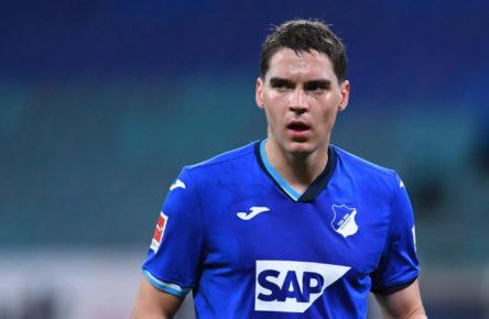 Bei der TSG Hoffenheim wieder offensiver zu finden: Robert Skov