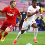 Der Comunio-Geheimtipp: Jannes Horn vom 1. FC Köln