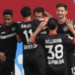 Sieg im ersten Spiel: Leverkusens erste Gewinner & Verlierer unter Hannes Wolf