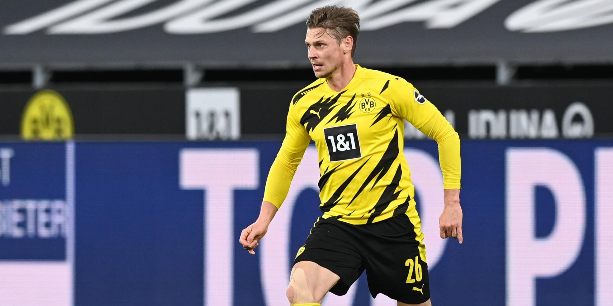 Lukasz Piszczek von Borussia Dortmund