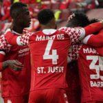 Sieg gegen Bayern! Mainz verabschiedet sich aus dem Abstiegskampf – dank dieser Comunio-Granaten