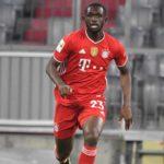 Der Comunio-Geheimtipp: Tanguy Nianzou vom FC Bayern München